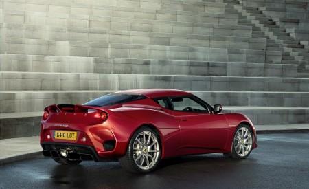 2020 Lotus Evora GT410 Rear Three-Quarter Wallpapers 450x275 (7)