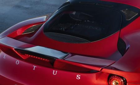 2020 Lotus Evora GT410 Spoiler Wallpapers 450x275 (8)