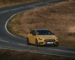 2020 Mercedes-AMG A 45 S (UK-Spec) Front Three-Quarter Wallpapers 150x120 (20)