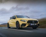 2020 Mercedes-AMG A 45 S (UK-Spec) Wallpapers HD