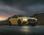 2020 Mercedes-AMG A 45 S (UK-Spec) Front Three-Quarter Wallpapers 150x120 (42)