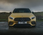 2020 Mercedes-AMG A 45 S (UK-Spec) Front Wallpapers 150x120 (47)