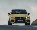 2020 Mercedes-AMG A 45 S (UK-Spec) Front Wallpapers 150x120 (6)