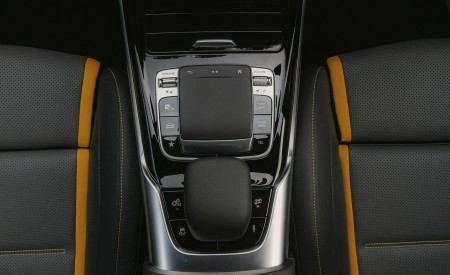 2020 Mercedes-AMG A 45 S (UK-Spec) Interior Detail Wallpapers 450x275 (66)