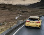 2020 Mercedes-AMG A 45 S (UK-Spec) Rear Wallpapers 150x120 (27)