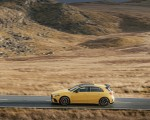 2020 Mercedes-AMG A 45 S (UK-Spec) Side Wallpapers 150x120 (31)