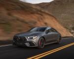 2020 Mercedes-AMG CLA 45 (US-Spec) Front Three-Quarter Wallpapers 150x120 (1)