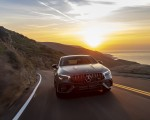 2020 Mercedes-AMG CLA 45 (US-Spec) Front Wallpapers 150x120 (8)