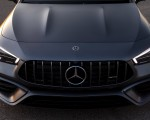 2020 Mercedes-AMG CLA 45 (US-Spec) Grill Wallpapers 150x120 (43)