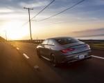 2020 Mercedes-AMG CLA 45 (US-Spec) Rear Three-Quarter Wallpapers 150x120 (11)