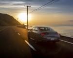 2020 Mercedes-AMG CLA 45 (US-Spec) Rear Three-Quarter Wallpapers 150x120 (12)
