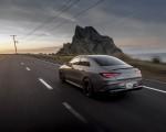 2020 Mercedes-AMG CLA 45 (US-Spec) Rear Three-Quarter Wallpapers 150x120 (13)