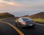 2020 Mercedes-AMG CLA 45 (US-Spec) Rear Three-Quarter Wallpapers 150x120 (17)