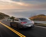 2020 Mercedes-AMG CLA 45 (US-Spec) Rear Three-Quarter Wallpapers 150x120 (18)