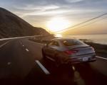 2020 Mercedes-AMG CLA 45 (US-Spec) Rear Three-Quarter Wallpapers 150x120 (19)