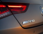2020 Mercedes-AMG CLA 45 (US-Spec) Tail Light Wallpapers 150x120 (48)