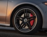 2020 Mercedes-AMG CLA 45 (US-Spec) Wheel Wallpapers 150x120 (39)