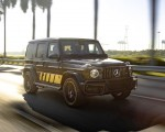 2020 Mercedes-AMG G 63 Cigarette Edition Front Three-Quarter Wallpapers 150x120 (2)