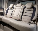 2020 Mercedes-AMG G 63 Cigarette Edition Interior Rear Seats Wallpapers 150x120 (10)