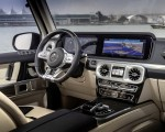 2020 Mercedes-AMG G 63 Cigarette Edition Interior Wallpapers 150x120 (13)