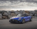 2020 Mercedes-AMG GT R Roadster (US-Spec) Front Three-Quarter Wallpapers 150x120 (34)
