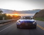 2020 Mercedes-AMG GT R Roadster (US-Spec) Front Wallpapers 150x120 (15)