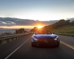 2020 Mercedes-AMG GT R Roadster (US-Spec) Front Wallpapers 150x120 (16)