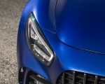 2020 Mercedes-AMG GT R Roadster (US-Spec) Headlight Wallpapers 150x120 (49)