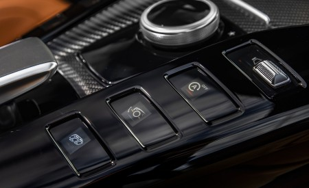 2020 Mercedes-AMG GT R Roadster (US-Spec) Interior Detail Wallpapers 450x275 (73)