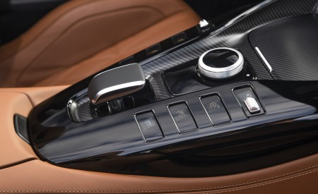 2020 Mercedes-AMG GT R Roadster (US-Spec) Interior Detail Wallpapers 450x275 (72)