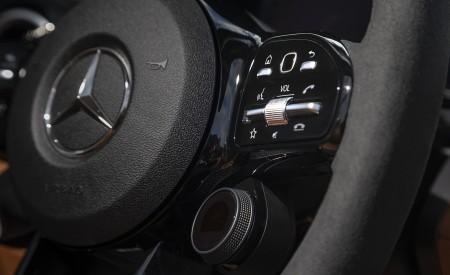 2020 Mercedes-AMG GT R Roadster (US-Spec) Interior Steering Wheel Wallpapers 450x275 (62)