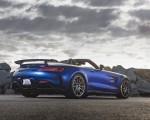2020 Mercedes-AMG GT R Roadster (US-Spec) Rear Three-Quarter Wallpapers 150x120 (42)