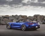 2020 Mercedes-AMG GT R Roadster (US-Spec) Rear Three-Quarter Wallpapers 150x120 (37)