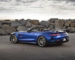 2020 Mercedes-AMG GT R Roadster (US-Spec) Rear Three-Quarter Wallpapers 150x120 (38)