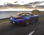 2020 Mercedes-AMG GT R Roadster (US-Spec) Rear Three-Quarter Wallpapers 150x120 (9)