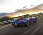 2020 Mercedes-AMG GT R Roadster (US-Spec) Rear Three-Quarter Wallpapers 150x120 (11)