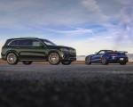 2020 Mercedes-AMG GT R Roadster (US-Spec) Rear Three-Quarter Wallpapers 150x120 (29)