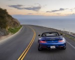 2020 Mercedes-AMG GT R Roadster (US-Spec) Rear Wallpapers 150x120 (28)