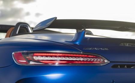 2020 Mercedes-AMG GT R Roadster (US-Spec) Spoiler Wallpapers 450x275 (55)