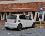 2020 Skoda Citigo iV Plug-In Hybrid Charging Wallpapers 150x120 (49)