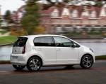 2020 Skoda Citigo iV Plug-In Hybrid Rear Three-Quarter Wallpapers 150x120 (21)