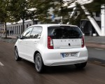 2020 Skoda Citigo iV Plug-In Hybrid Rear Three-Quarter Wallpapers 150x120 (8)