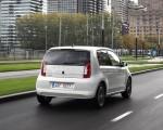 2020 Skoda Citigo iV Plug-In Hybrid Rear Three-Quarter Wallpapers 150x120 (10)