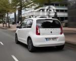 2020 Skoda Citigo iV Plug-In Hybrid Rear Three-Quarter Wallpapers 150x120 (22)