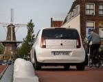 2020 Skoda Citigo iV Plug-In Hybrid Rear Wallpapers 150x120 (33)