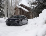 2020 Toyota Avalon Limited AWD Front Three-Quarter Wallpapers 150x120 (7)