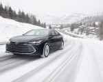 2020 Toyota Avalon Limited AWD Front Three-Quarter Wallpapers 150x120 (1)