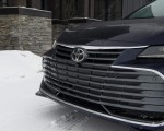 2020 Toyota Avalon Limited AWD Grill Wallpapers 150x120 (11)
