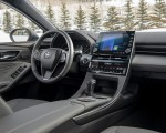 2020 Toyota Avalon Limited AWD Interior Cockpit Wallpapers 150x120 (15)
