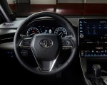 2020 Toyota Avalon Limited AWD Interior Steering Wheel Wallpapers 150x120 (12)